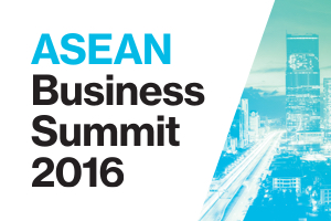 Bloomberg ASEAN Business Summit