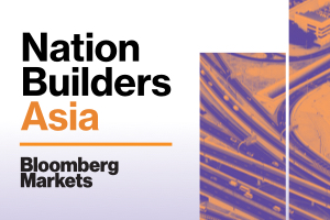 Nation Builders Asia