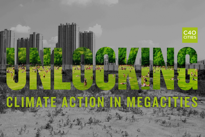 Unlocking Climate Action in Megacities
