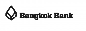 Bangkok Bank black
