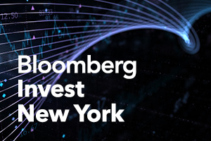 Bloomberg Invest New York