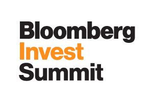 Bloomberg Invest Summit