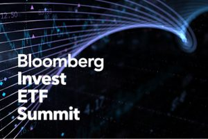 Bloomberg Invest ETF Summit