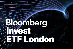 Bloomberg Invest ETF London