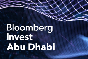 Bloomberg Invest Abu Dhabi