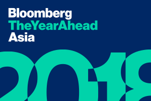 The Year Ahead Asia
