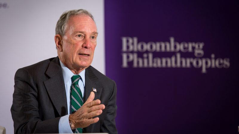 Image result for PHOTOS OF MIKE BLOOMBERG