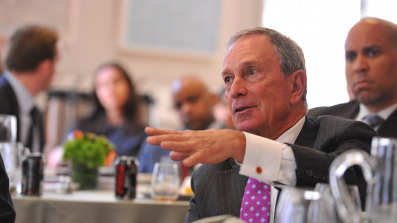 MikeBloomberg-Highlight