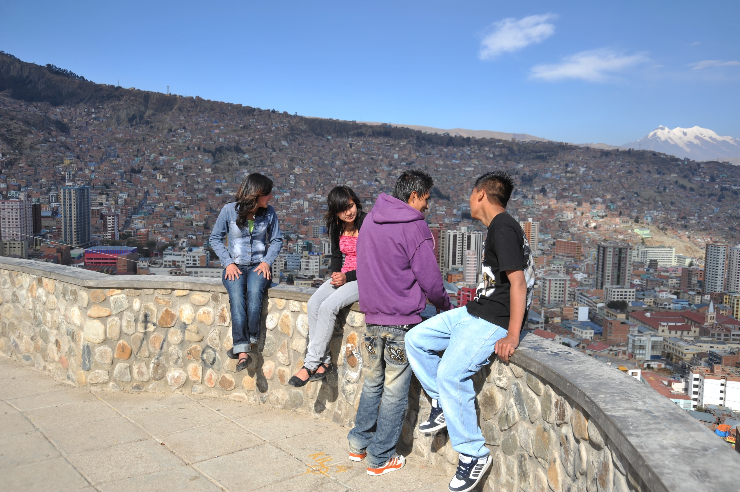 How The Rapid Response Mechanism Is Helping To Lower Teen Pregnancy In Bolivia -3695