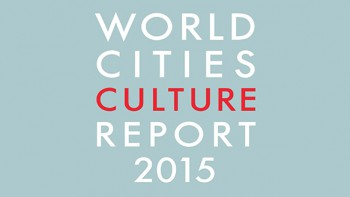 World Cities Culture Report Image