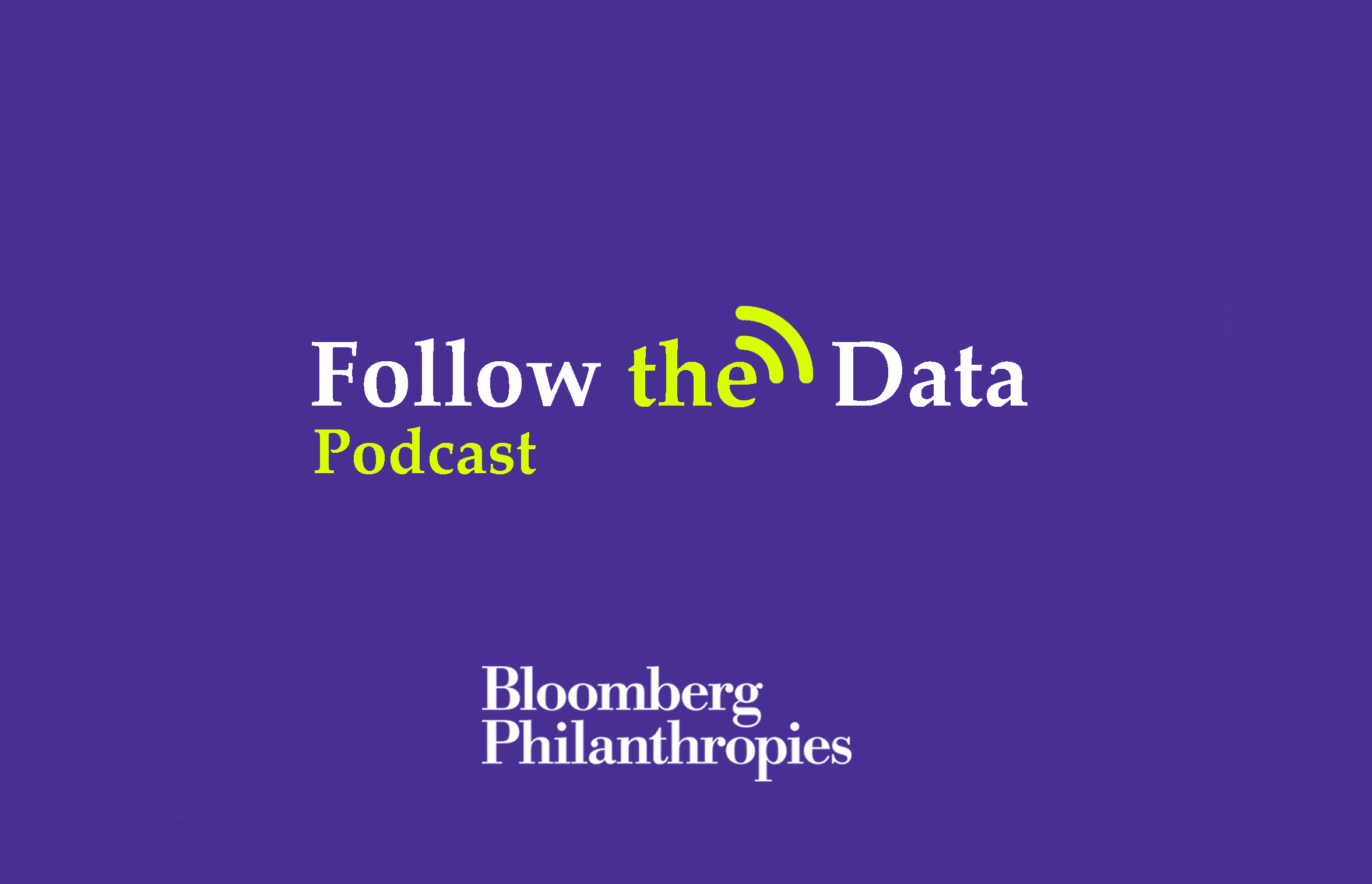 follow the data podcast episode 2 featuring the brooklyn