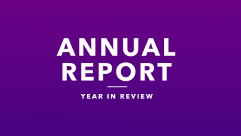 Annual Report Publication