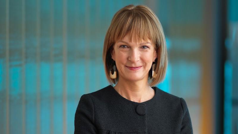 Patricia E Harris