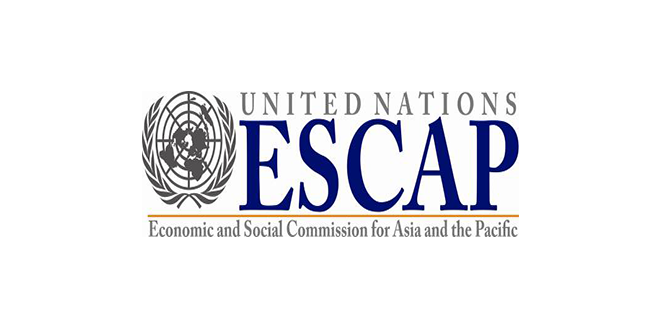 United Nations Economic and Social Commission for Asia and the Pacific