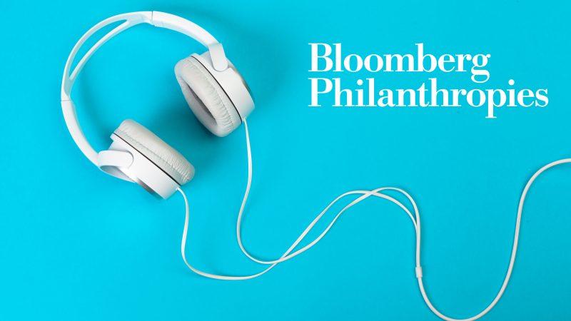 Bloomberg Philanthropies 2016 Playlist