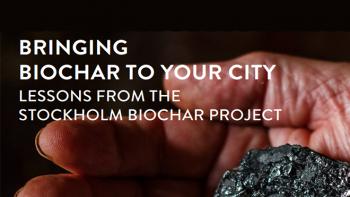 Biochar Publication