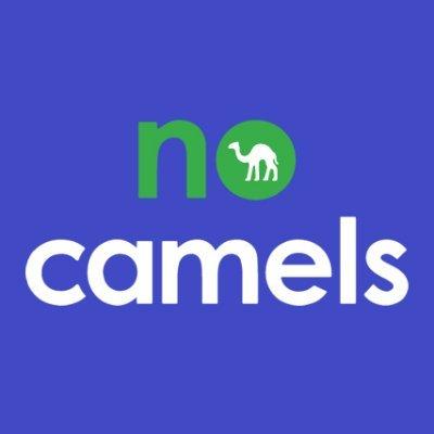 No Camels