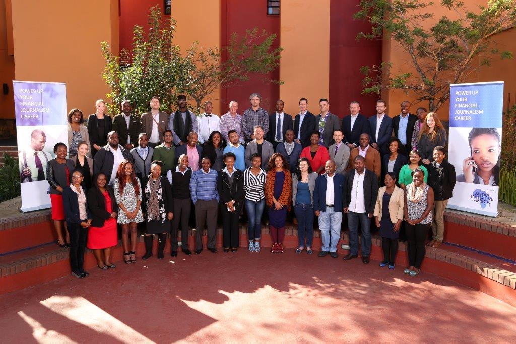 BLP Media Initiative Africa