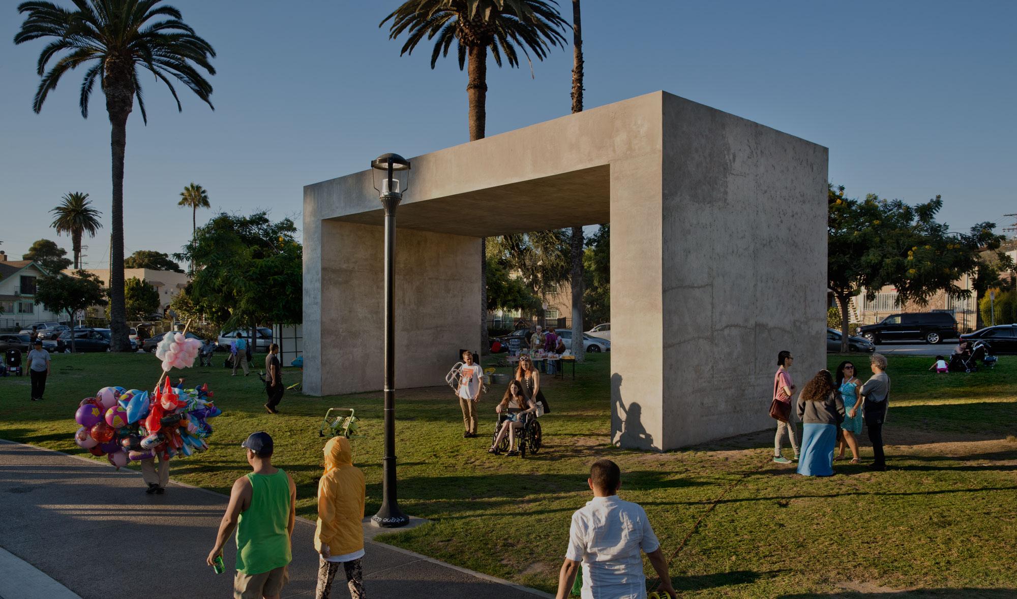 Bloomberg Philanthropies Announces Public Art Challenge