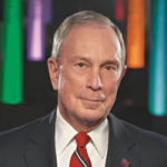 Michael R. Bloomberg The Partnership for Healthy cities is sponsored by Bloomberg Philanthropies and headed by Michael R. Bloomberg, the World Health Organization's (WHO) Global Ambassador for Noncommunicable Diseases.