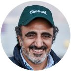 Hamdi Ulukaya, Chobani, Founder, Chairman, and CEO