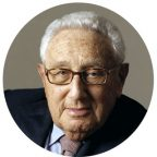 Henry A. Kissinger, Kissinger Associates, Chairman
