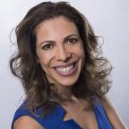 Linda Rottenberg, Endeavor Global, Co-founder and CEO