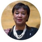 The Right Honorable Patricia Scotland, The Commonwealth, Secretary General