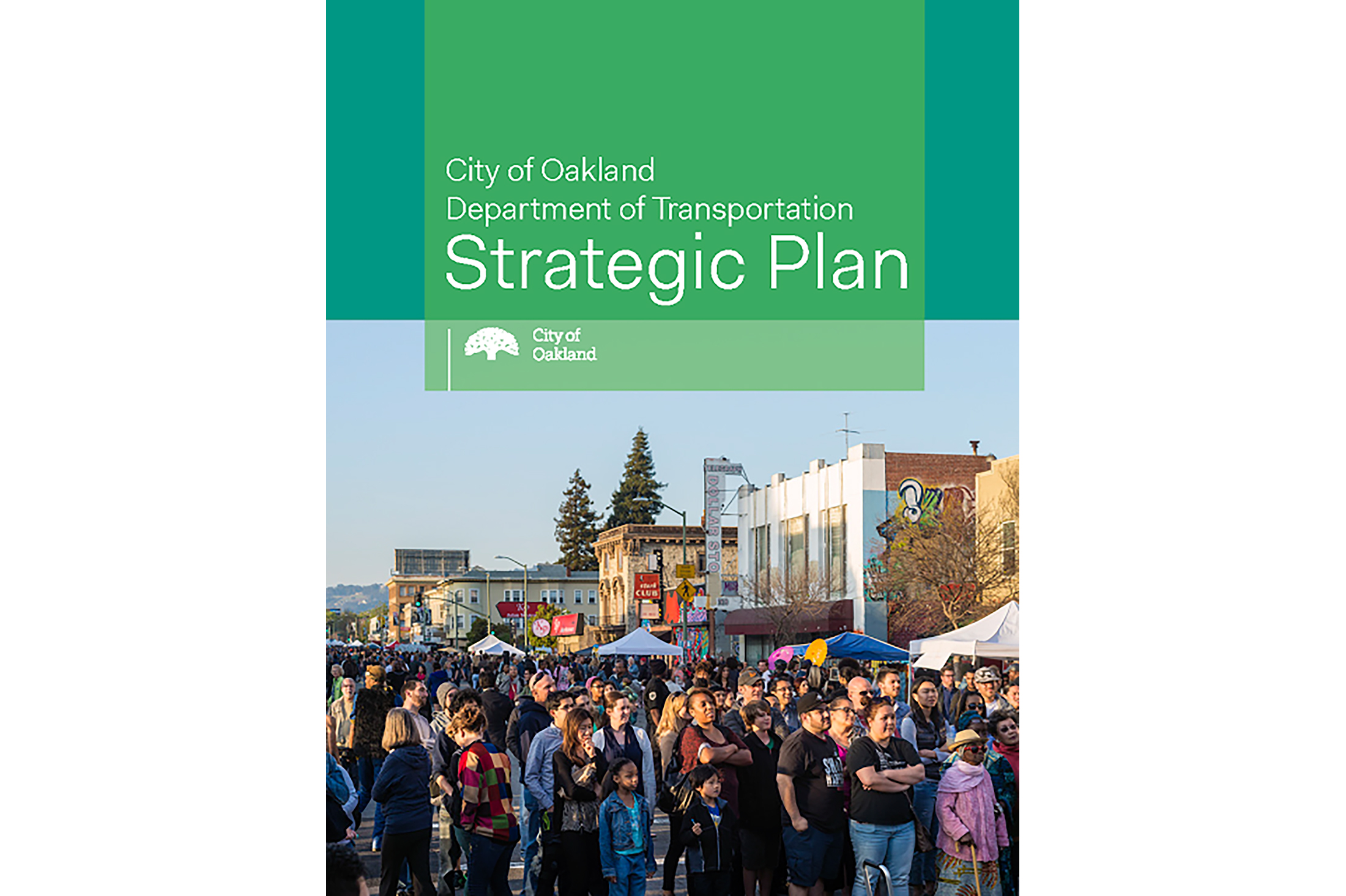 Oakland Strategic Plan