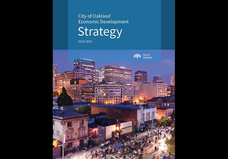 Oakland Economic Strategy