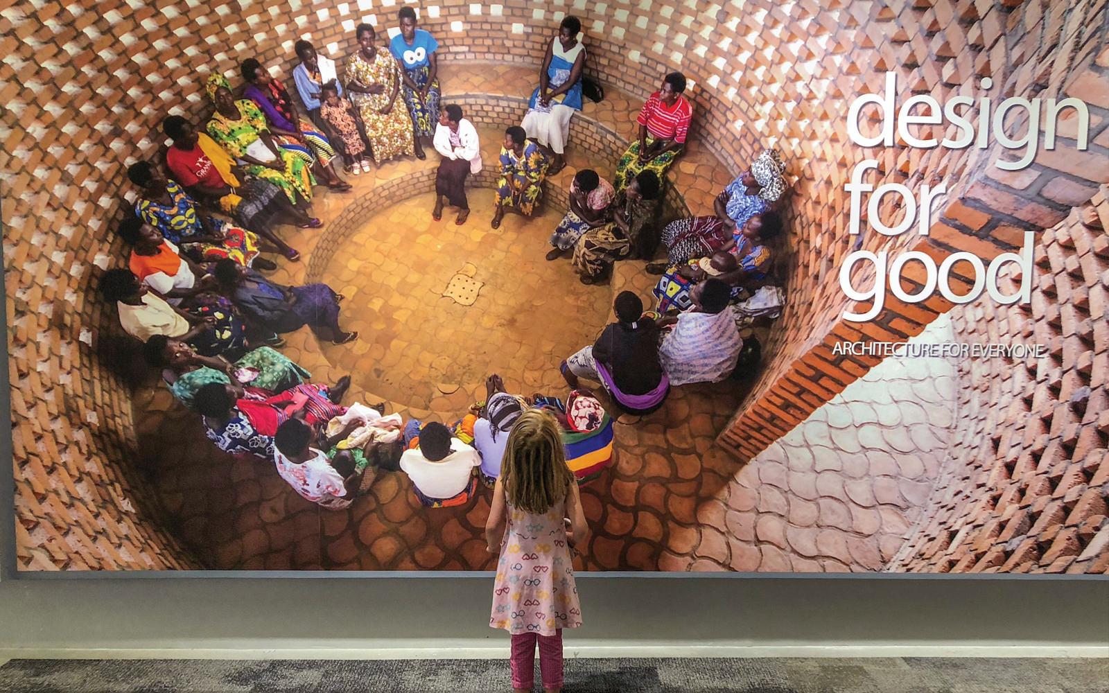 The Women's Opportunity Center in Rwanda