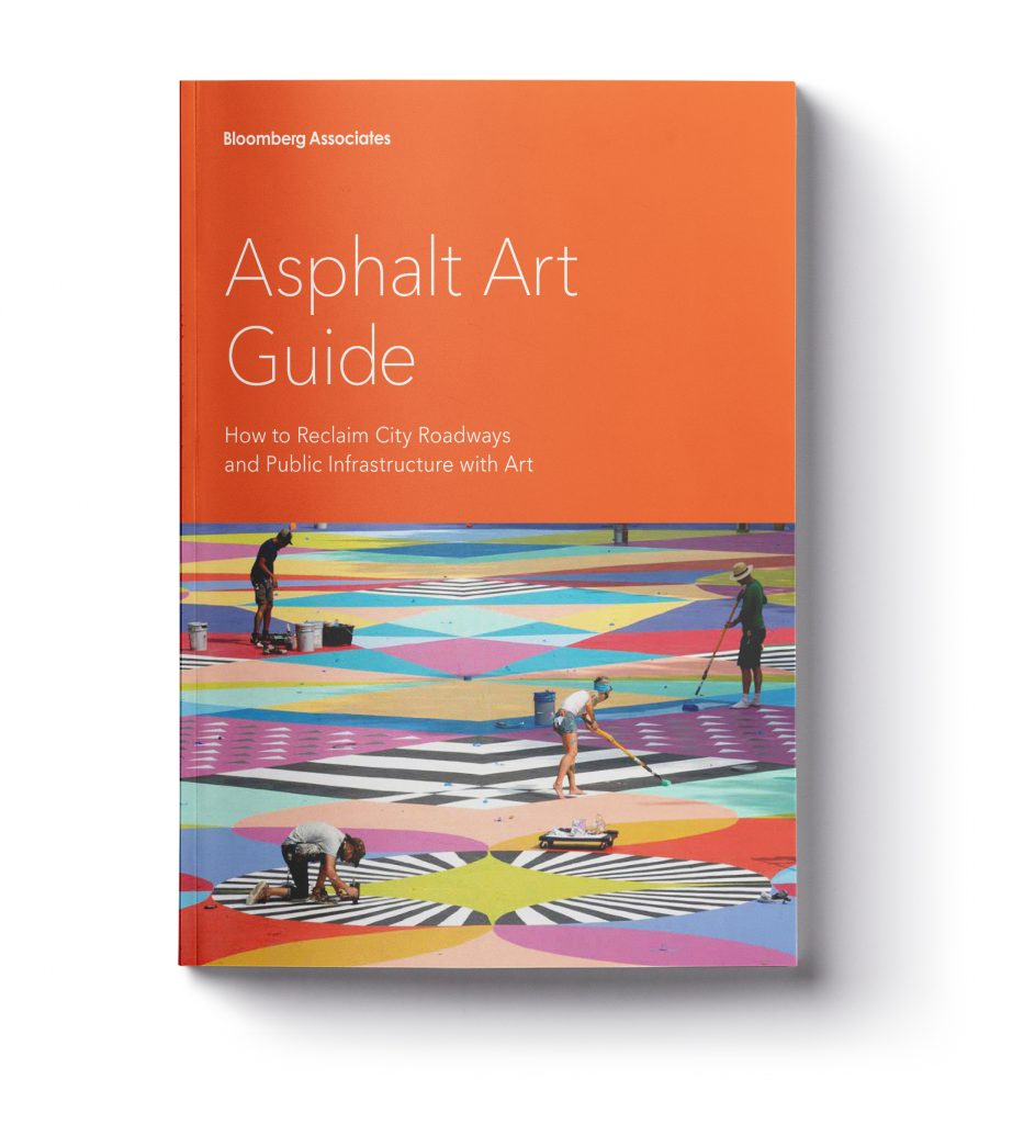 Asphalt Art Guide