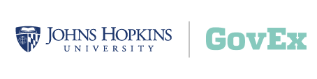 Johns Hopkins University | GovEx