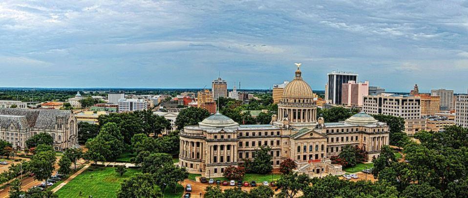 Jackson Mississippi Fotos