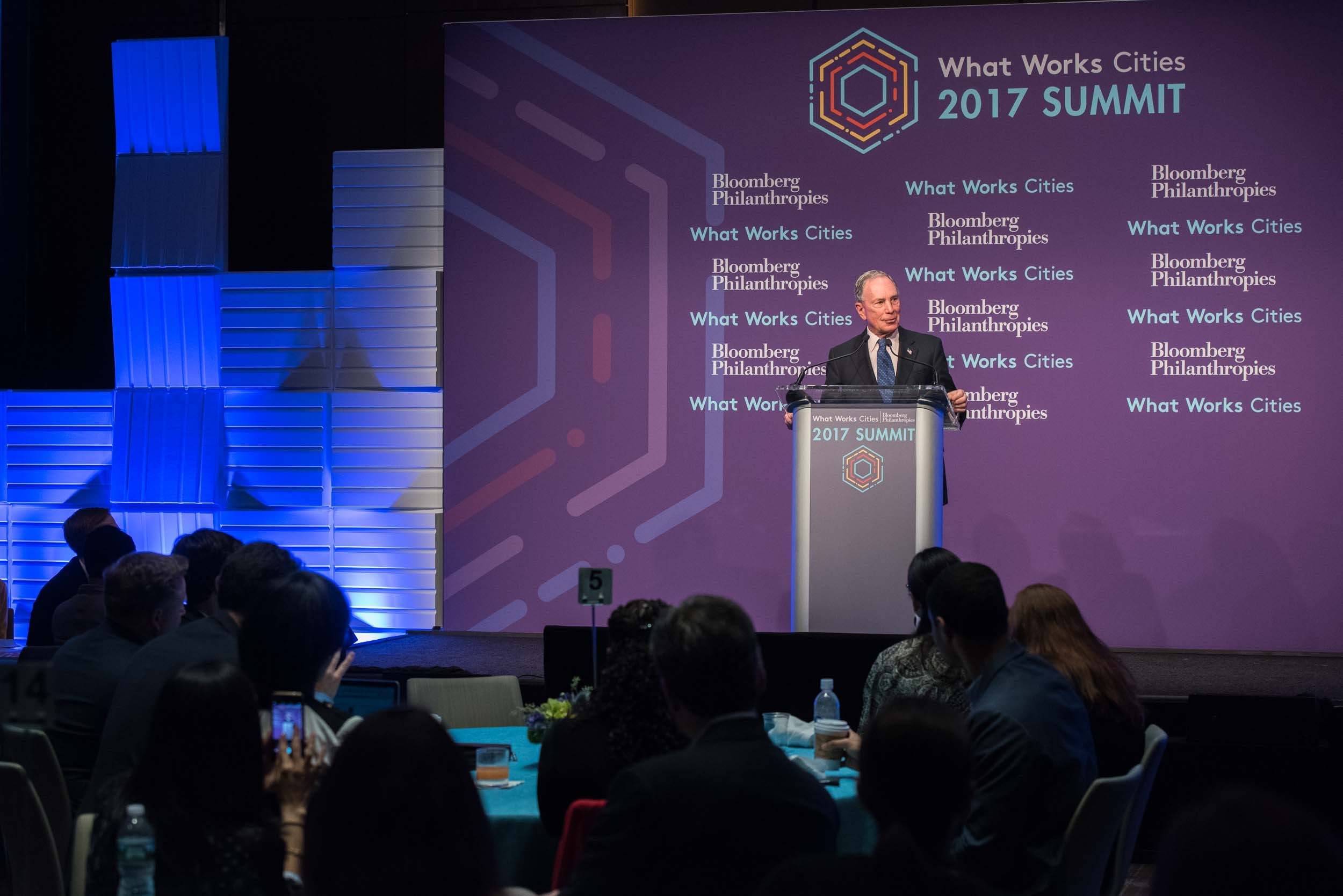 What works cities summit michael r bloomberg announces what works cities certification and the addition of ten new what works cities 1betcityfo Gallery