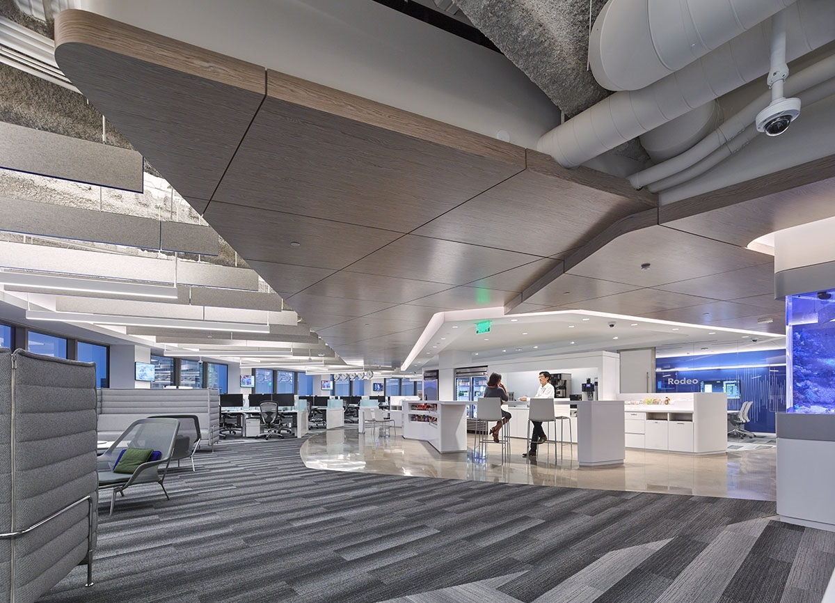 Design at Bloomberg: SF Tech Hub and New LA Office Recognized | Tech At Bloomberg
