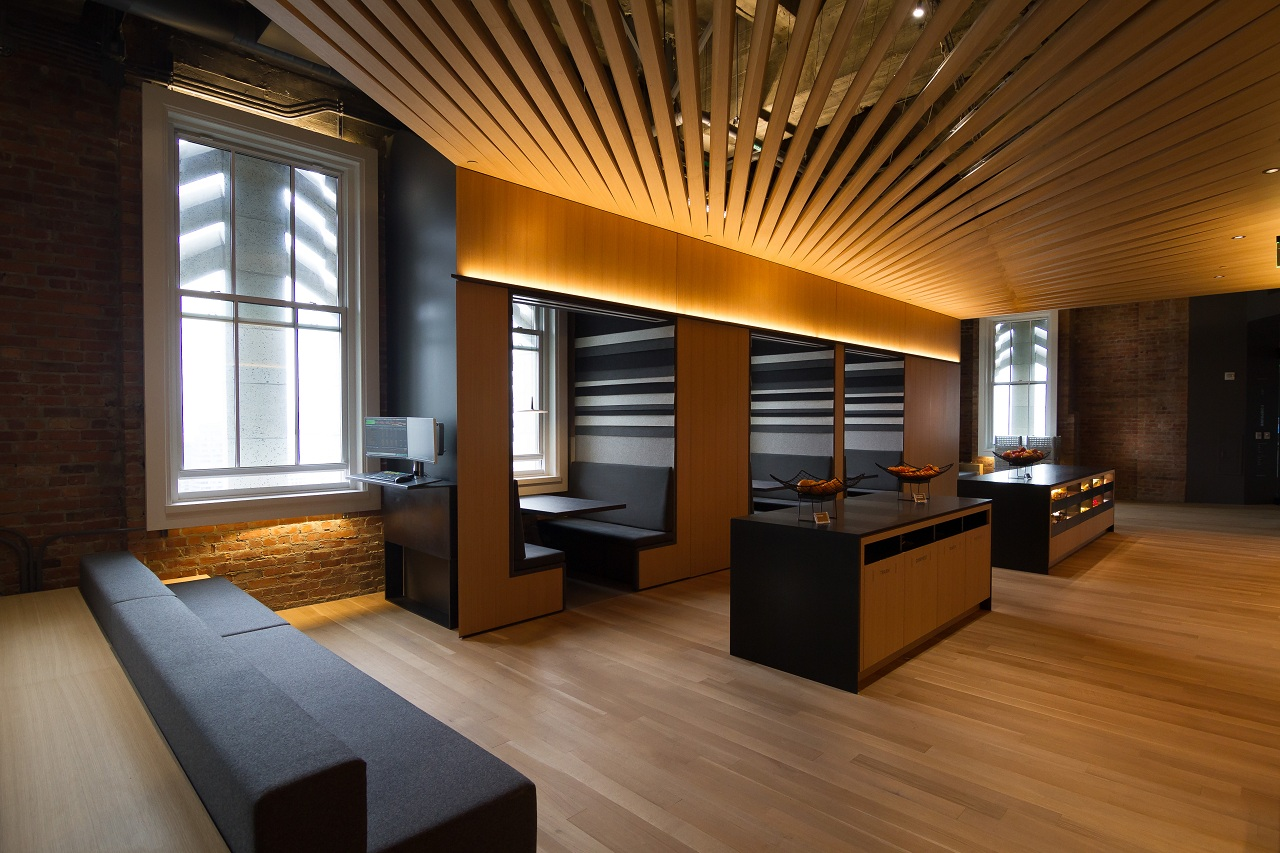 Office Design San Francisco Design At Bloomberg Sf Tech Hub And New La Office Recognized .