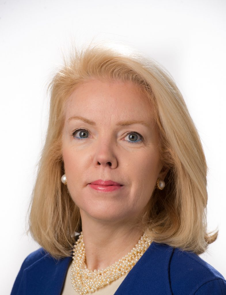 Bloomberg Associates' Rose Gill Hearn