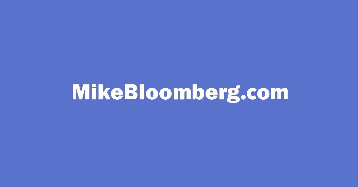 Groovy Mike Bloomberg Home Interior And Landscaping Oversignezvosmurscom