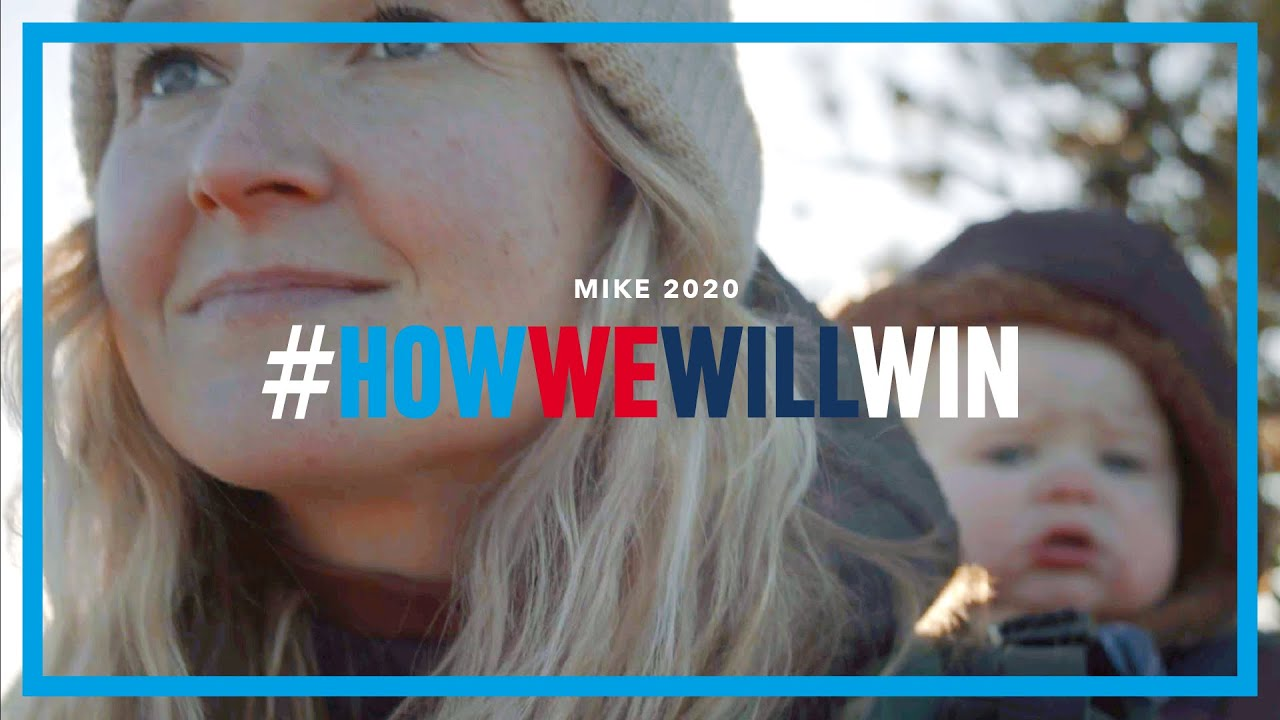 How We Will Win 2020 (Ad)