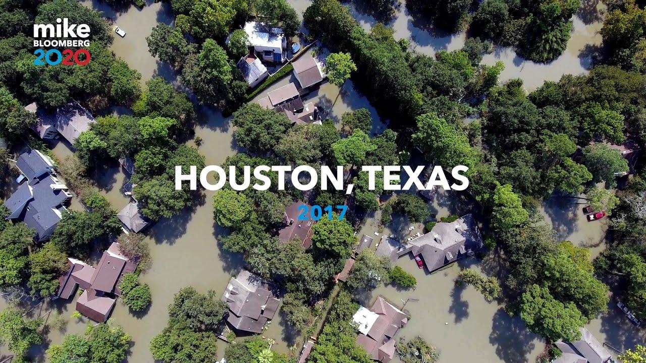 Texas Floods (Ad)