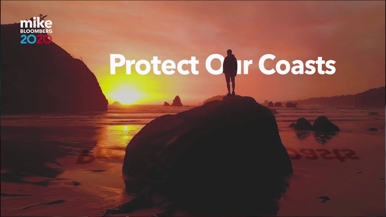 Protect Our Coasts (Ad)