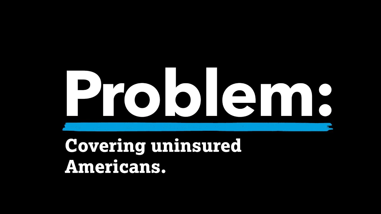 Problem Solver: Health Coverage (Ad)