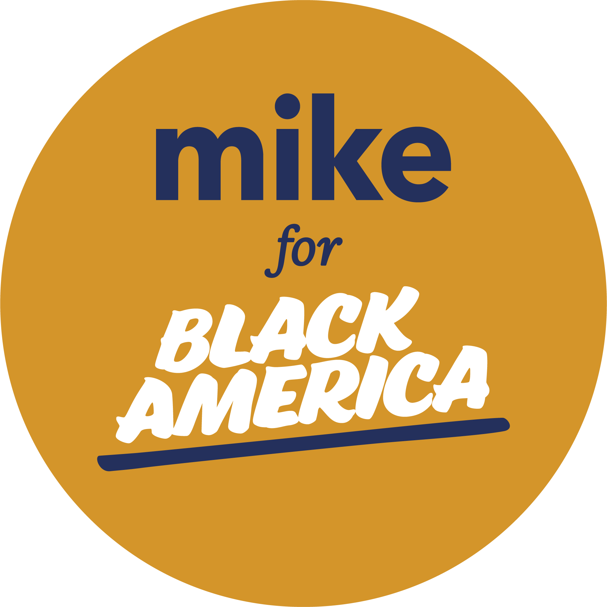 Mike for Black America