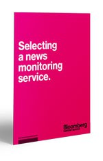 New monitoring report