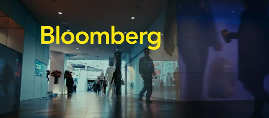 Bloomberg Nigeria News Internship 2017