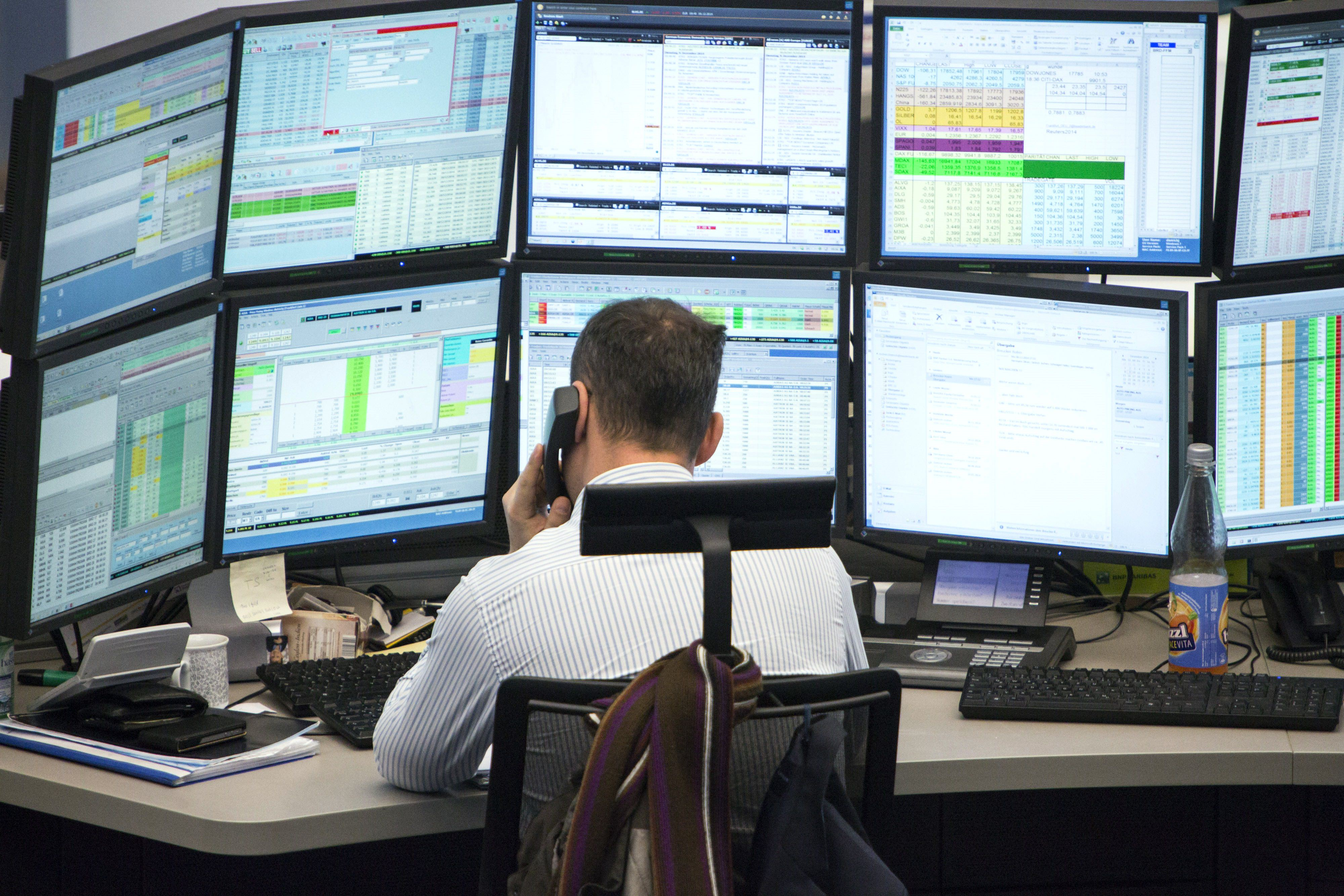Trading Desks Technology How Did We Get Here